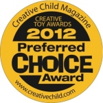 2012 Preferred Choice