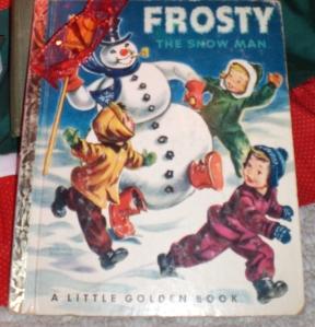 Frosty CloseUP2