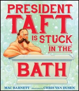 Taft bath
