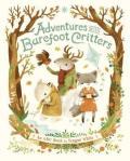 adventures barefooot critters
