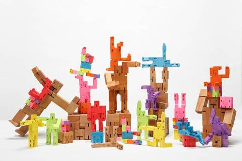 Cubebots Group