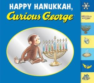 Curious George Hanukkah