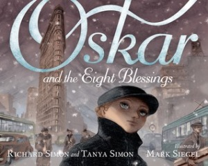 Oskar and 8 Blessings