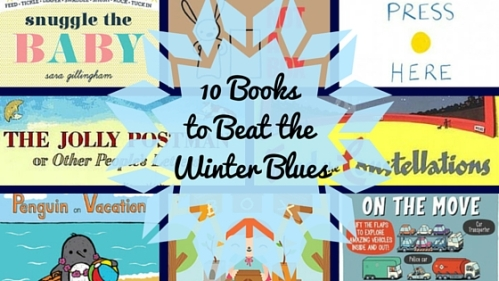 Beat the Winter Blues graphic