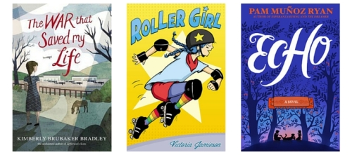 Newbery Honor Books16