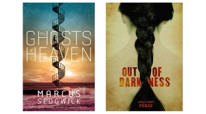 Printz Award Winners16
