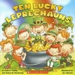 Ten Leprechauns