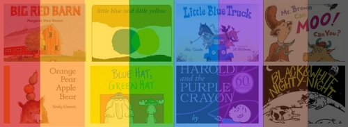 Board Book Rainbow1