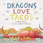 dragons tacos