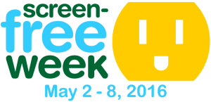 ScreenFreeWeek2016