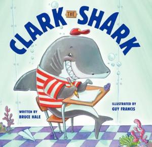 Clark Shark