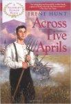 Five Aprils