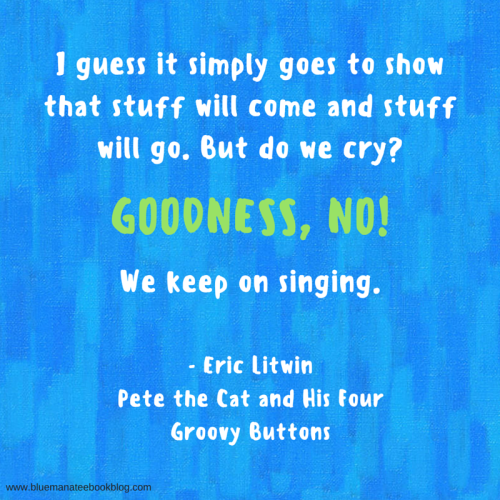 Litwin Pete the Cat