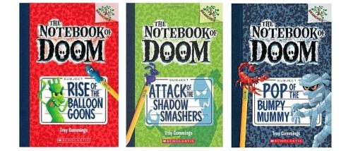 notebook of doom