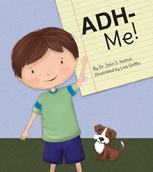 ADHMe cover