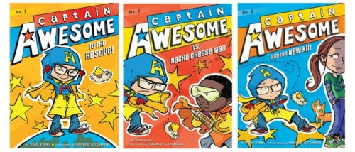 CapAwesome