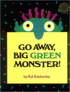 big-green-monster