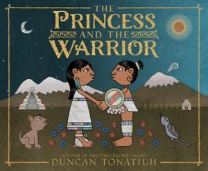 princess-and-warrior