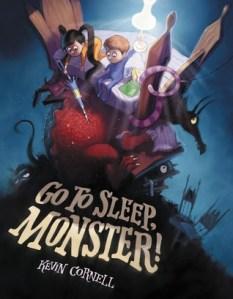 sleep-monster