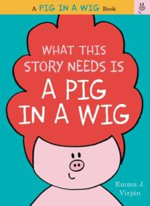 pig-in-a-wig